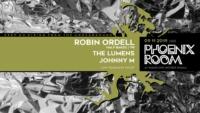 Phoenix Room SAM 9 novembre Robin Ordell