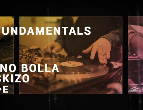07.12.2019 – DJ FUNDAMENTALS, workshop e djset