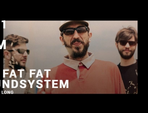 30.11.2019 – Sam presents: FAT FAT FAT SOUNDSYSTEM