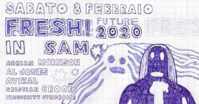 Fresh 8 Febbraio 2020 Sam Sampling Moods