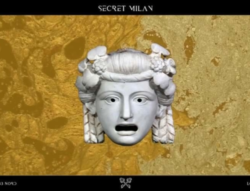 Sab 22.02.2020 – Secret Milan: New/Old Clubbing