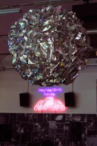 il meteorite che si fermo a tre metri daniele sigalot