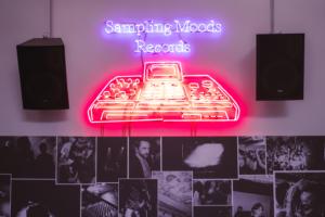 SAM - Sampling Moods associazione culturale milano