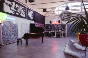 SAM - Sampling Moods - Associazione Culturale Milano