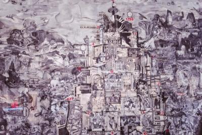 Babel Tower - Kings