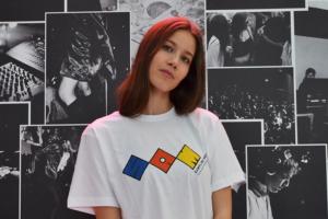 T-shirt Sampling Moods