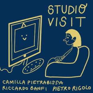 Riccardo Banfi Decamerette Studio Visit